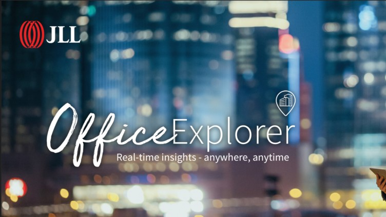Office Explorer by JLL