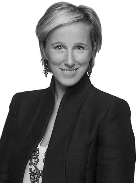 Evelien Van Hoecke - julo bv,Head of Retail Agency