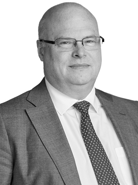 Rod Scrivener,Head of Valuation & Consulting Belux